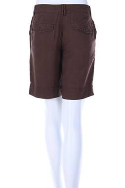 Дамски къс панталон Calvin Klein2