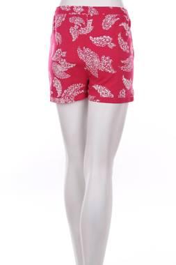 Дамски къс панталон S.Oliver2