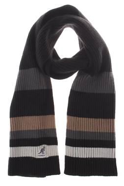 Плетен шал Kangol1