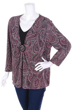 Дамска блуза Dressbarn1