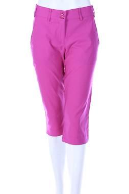 Дамски къс панталон Galvin Green1