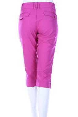 Дамски къс панталон Galvin Green2