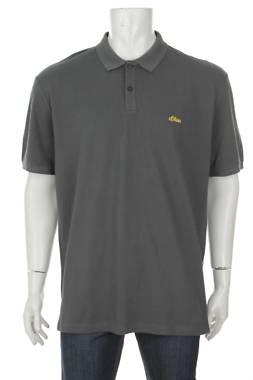 Мъжка тениска S.Oliver1