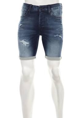 Мъжки къси дънки Jack & Jones1