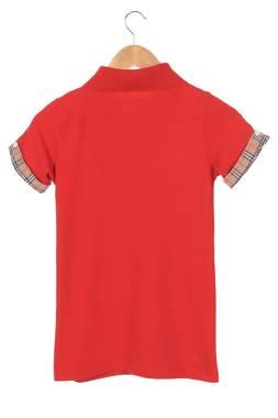 Детска блуза Burberry2
