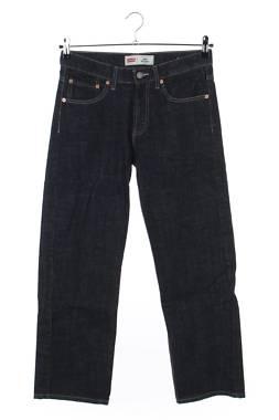 Мъжки дънки Levi's1