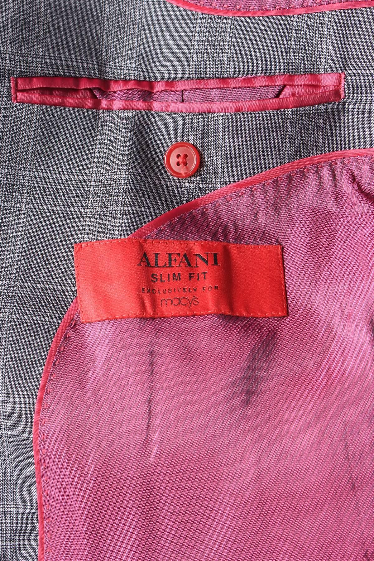 Мъжко сако Alfani3