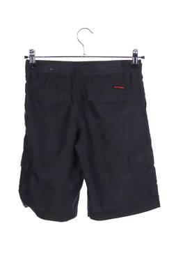 Детски къс панталон Burnside2