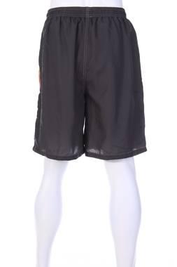 Мъжки къс спортен панталон 2