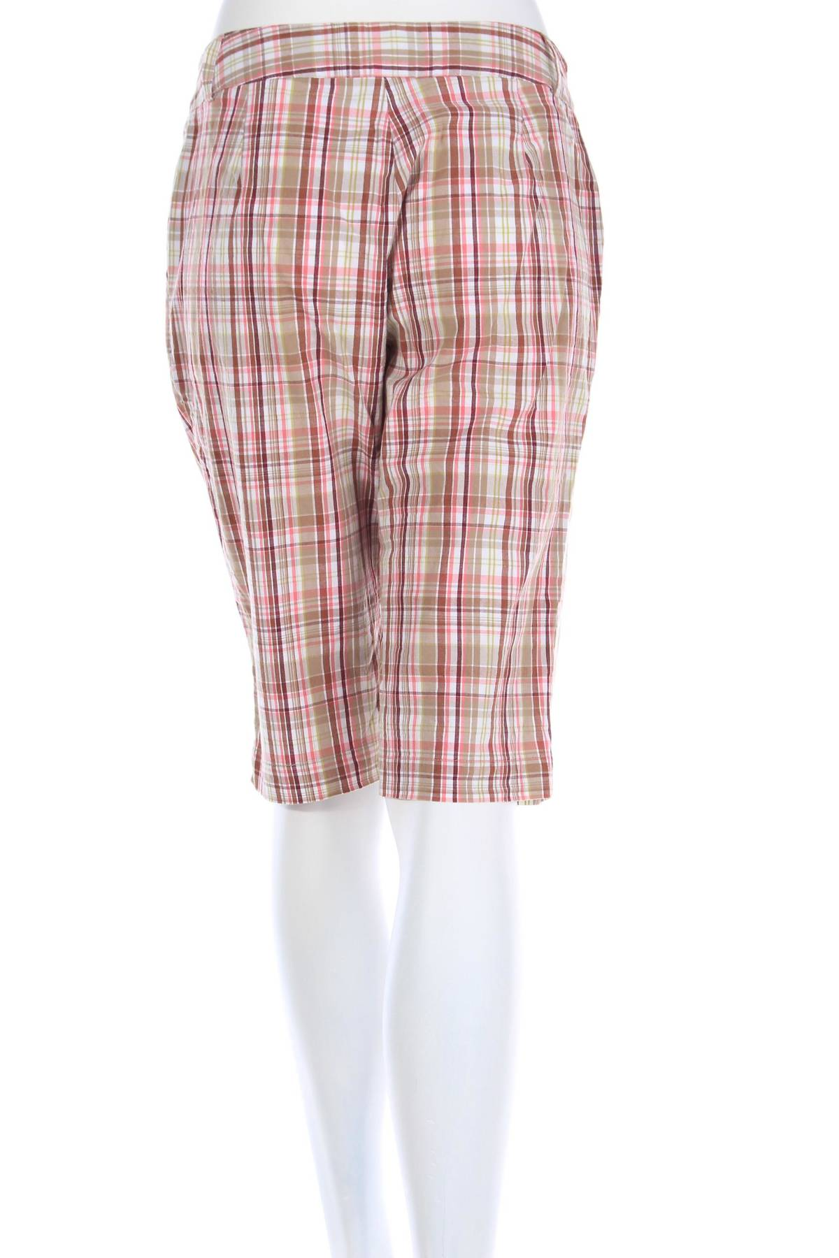 Дамски къс панталон Briggs New York2