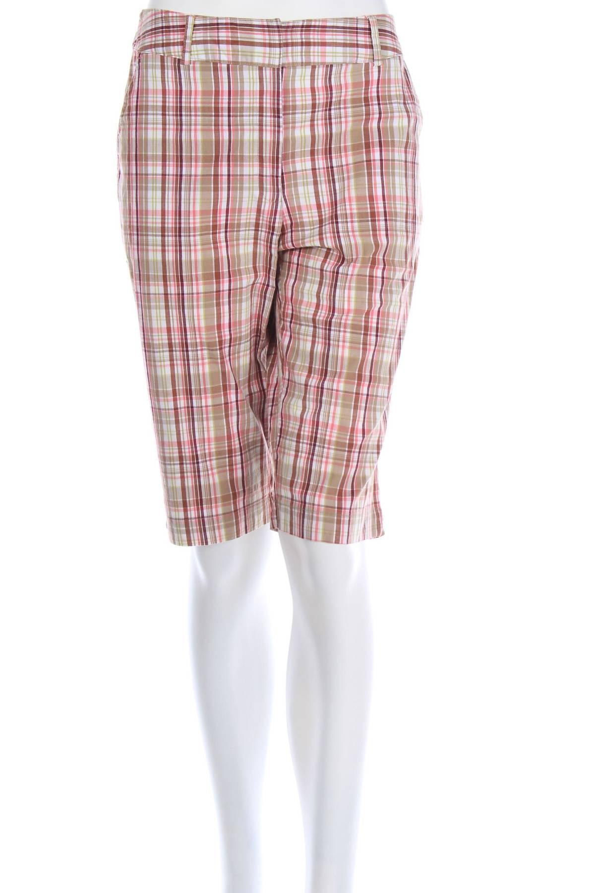 Дамски къс панталон Briggs New York3