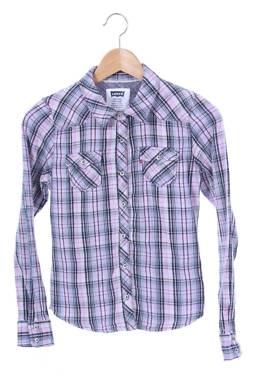Детска риза Levi's1