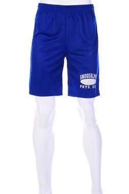 Мъжки къс спортен панталон Alleson2