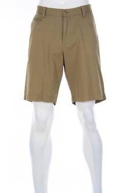 Мъжки къс панталон Gant1