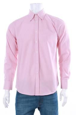 Мъжка риза Bertoni 2