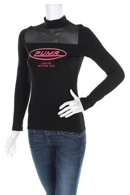 Дамска спортна блуза Puma1