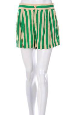 Дамски къс панталон Custommade1