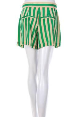 Дамски къс панталон Custommade2