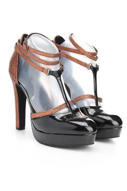 Дамски обувки Sisley1