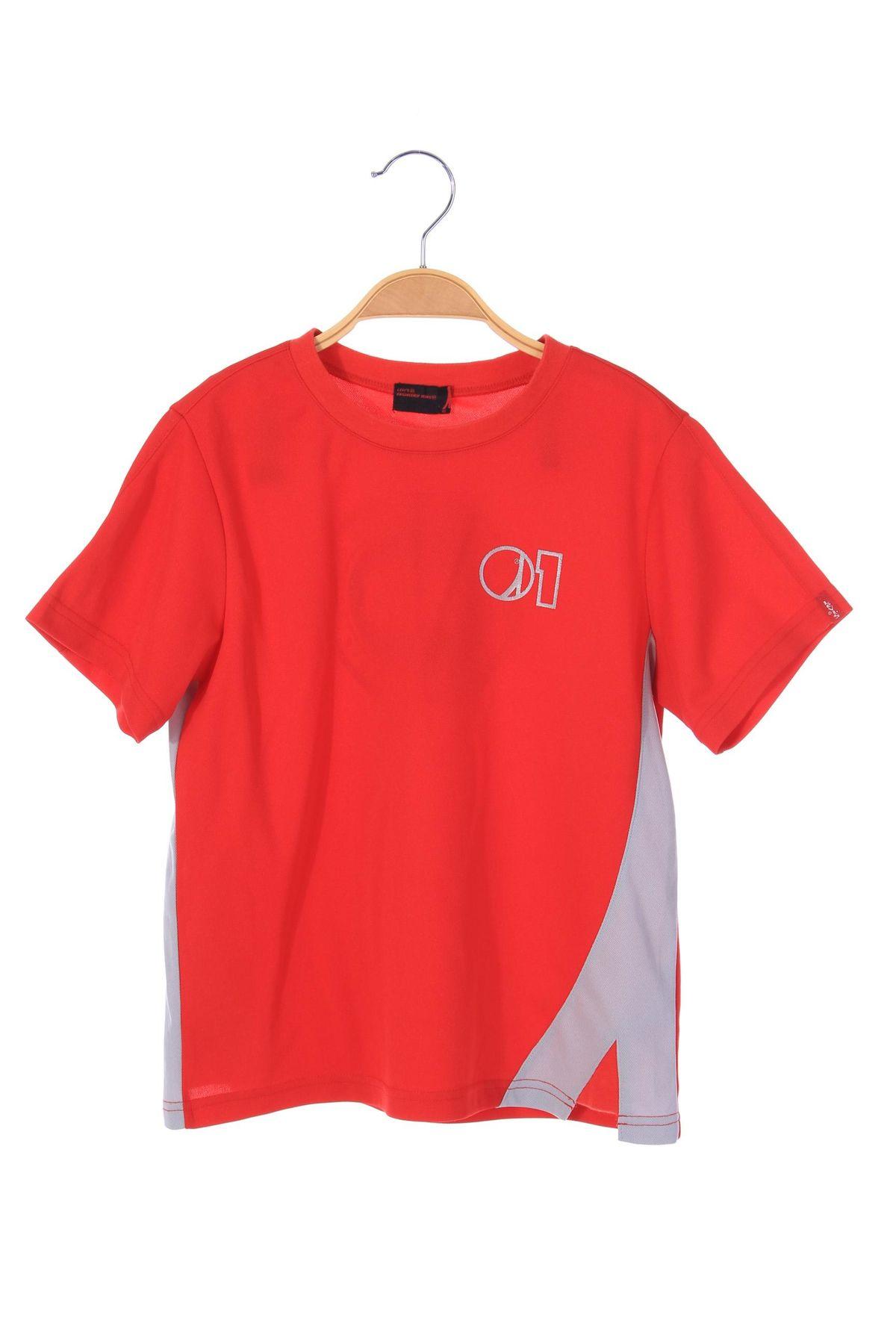 Детска тениска Levi's1
