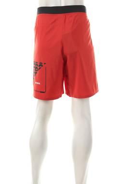 Мъжки шорти Reebok2