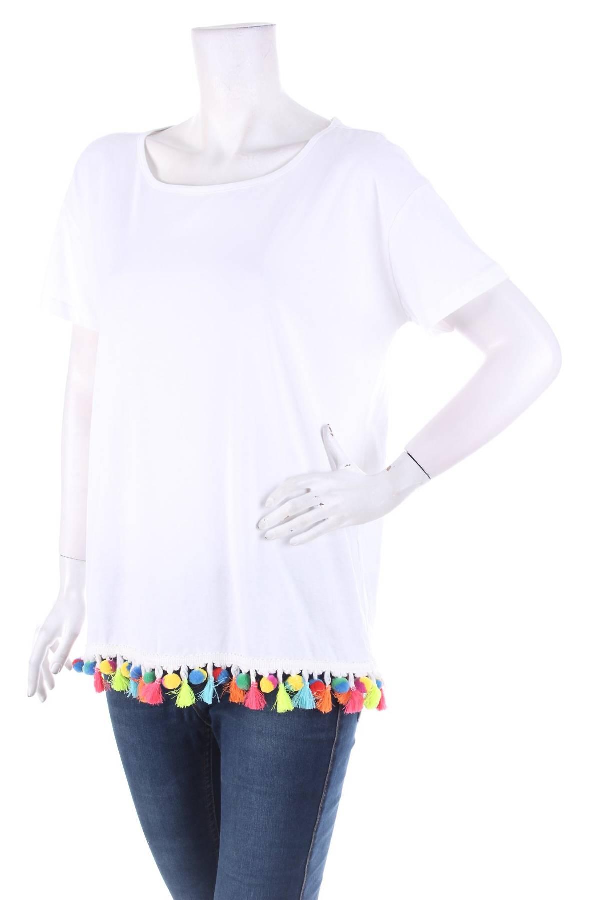 Дамска тениска Edc by Esprit1