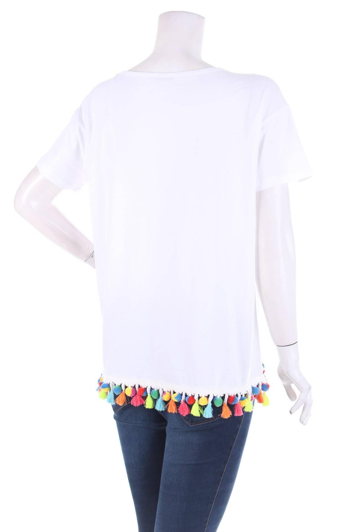 Дамска тениска Edc by Esprit2