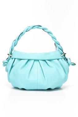 Дамска кожена чанта Lupo Barcelona1