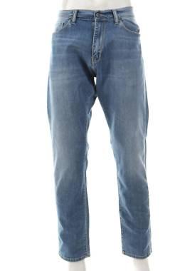 Мъжки дънки Carhartt1