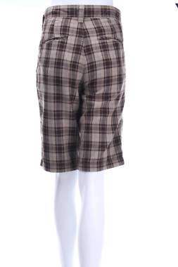 Мъжки къс панталон RED SNAP1