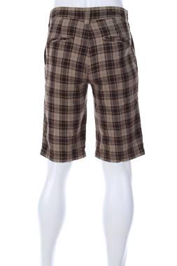 Мъжки къс панталон RED SNAP2