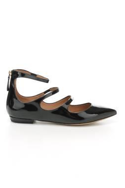 Дамски обувки Emporio Armani1
