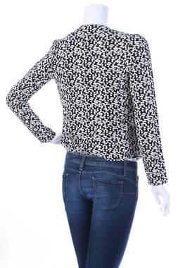 Дамска жилетка Fashion Basic2