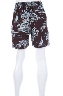 Мъжки шорти за плуване Nautica2