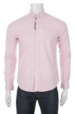 Мъжка риза Oxford1