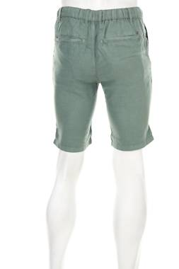 Мъжки къс панталон ! Solid2