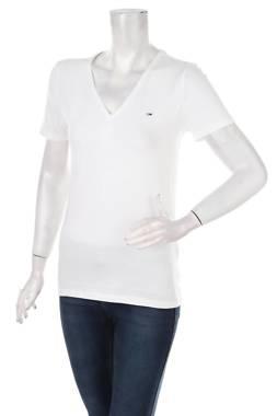 Дамска тениска Tommy Jeans1