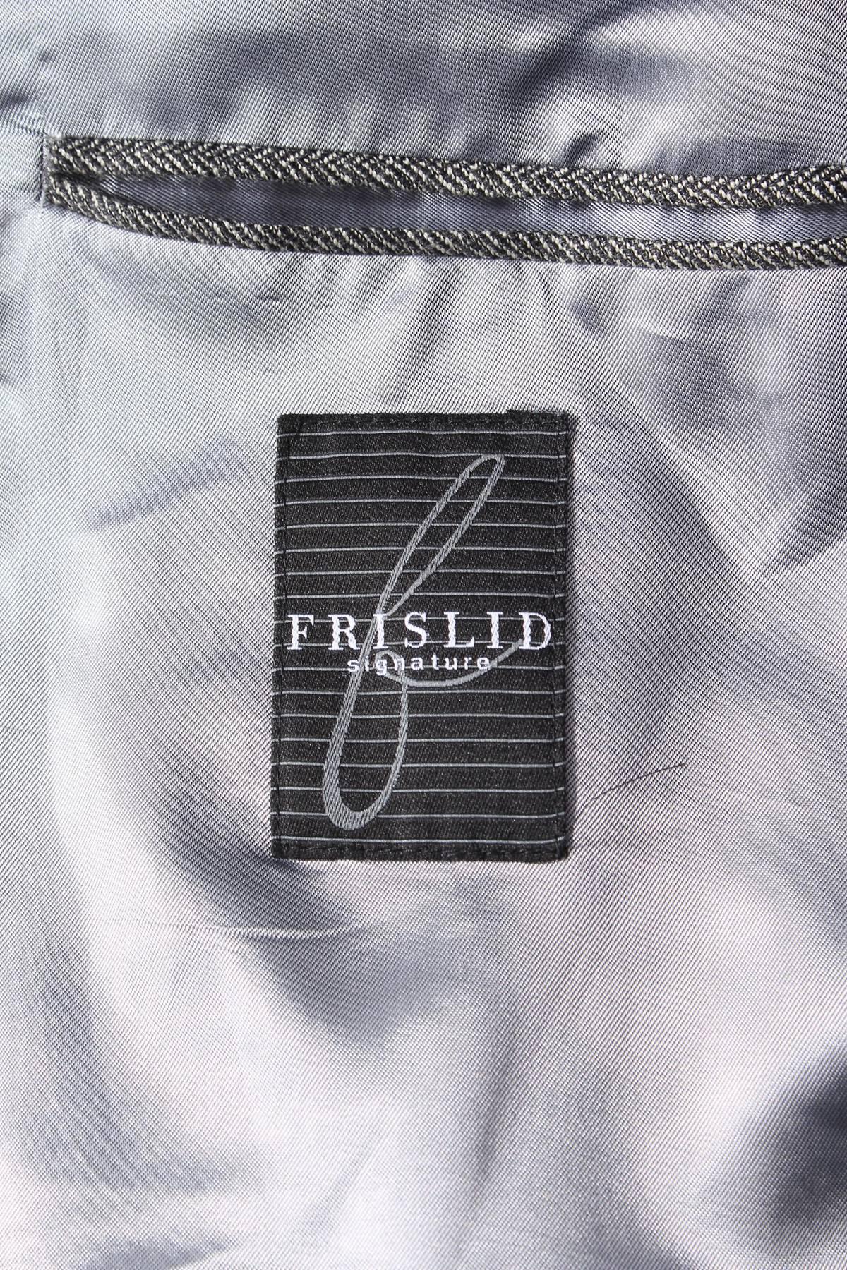 Мъжко сако Frislid3