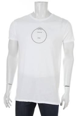 Мъжка тениска SikSilk1
