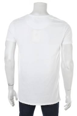 Мъжка тениска SikSilk2