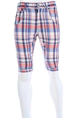 Мъжки къс панталон Fishbone1