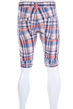 Мъжки къс панталон Fishbone2