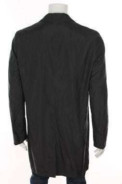 Мъжки шлифер Lagerfeld2