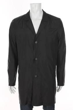 Мъжки шлифер Lagerfeld1