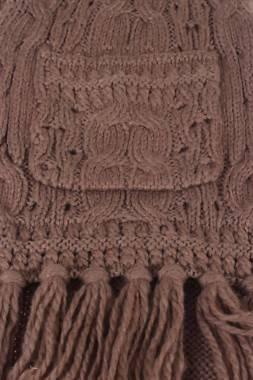 Плетен шал Gap2
