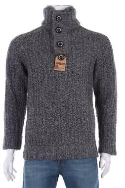 Мъжки пуловер Superdry1