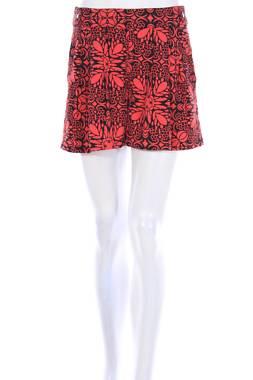 Дамски къс панталон Asos1