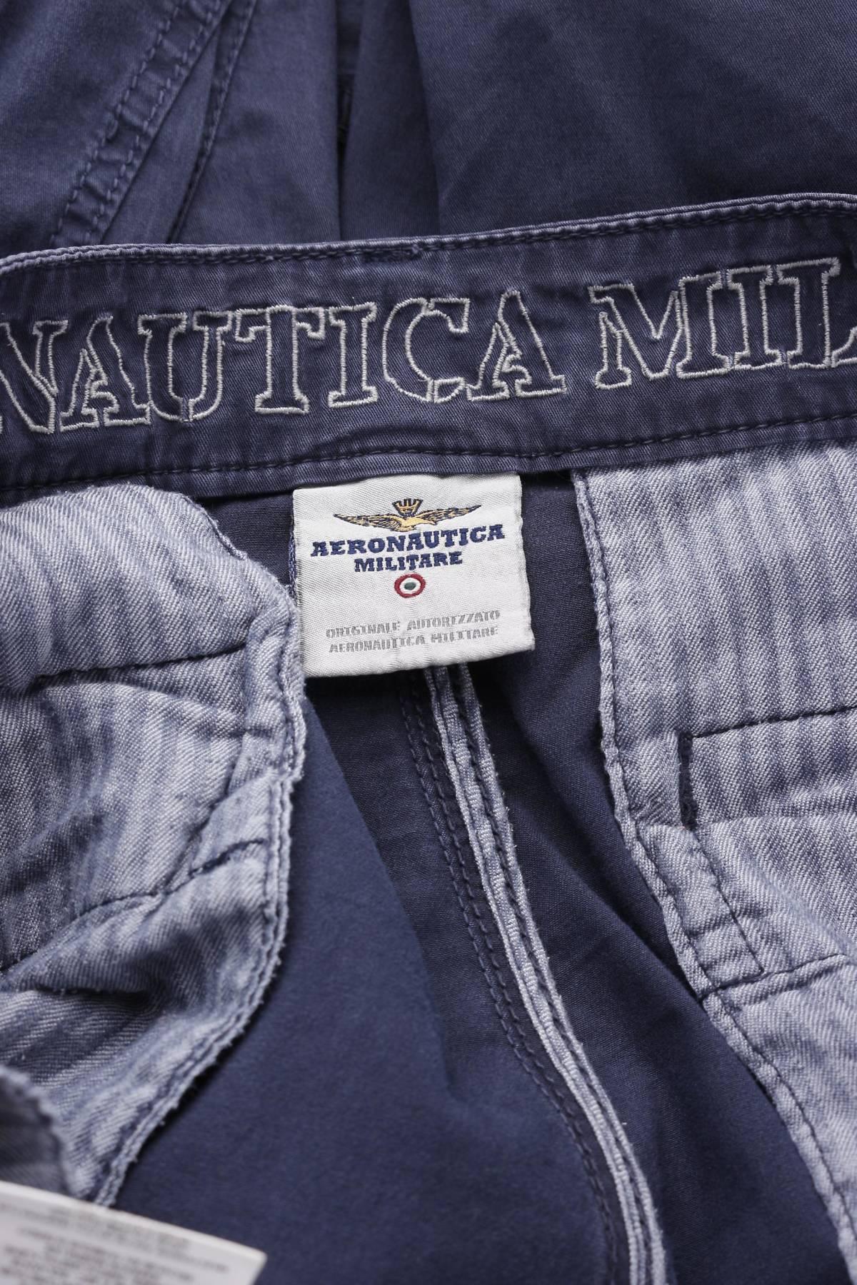 Мъжки панталон Aeronautica Militare3