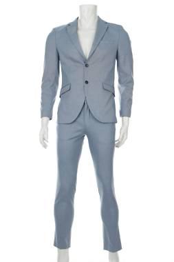 Мъжки костюм Selected Homme1