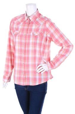 Дамска риза Wrangler1